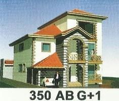 350 AB G+1