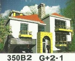 350B2 G+2-1