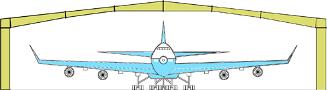 Airport Hangeres