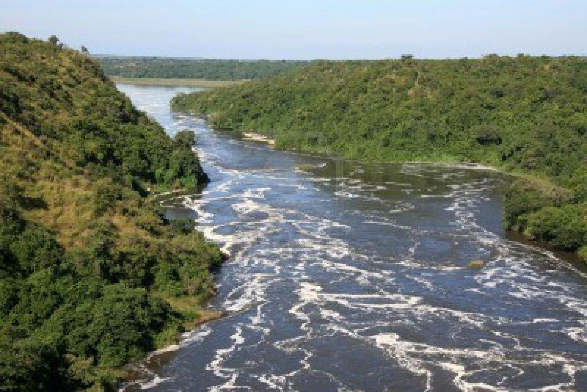 Desert Home Plans Uganda Launches Construction Of Mega Power Dam On River