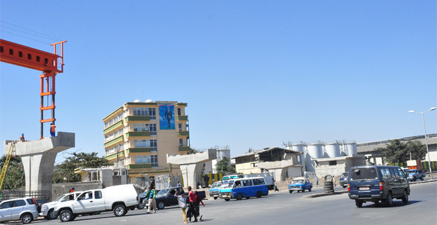 Addis-Modjo Edible Oil Complex Agrees 8m Br Compensation