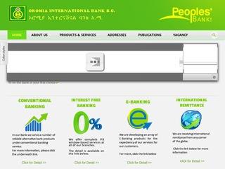Oromia International Bank   ethioconstruction net