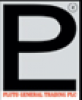Pluto General Trading P.L.C. logo